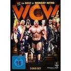 Best Of Wcw Monday Night. Vol. 3 (3 Dvd)