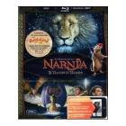 Le cronache di Narnia. Il viaggio del veliero (Cofanetto blu-ray e dvd)