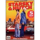 Starsky e Hutch. Stagione 1 (5 Dvd)