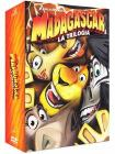 Madagascar. The Complete Collection (Cofanetto 3 dvd)