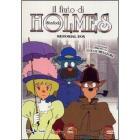 Il fiuto di Sherlock Holmes. Serie completa (5 Dvd)