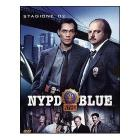 NYPD Blue. Stagione 2 (6 Dvd)