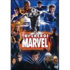 Supereroi Marvel (Cofanetto 13 dvd)