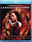 Hunger Games. La ragazza di fuoco (Blu-ray)