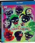 Suicide Squad(Confezione Speciale)