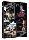 4 grandi film. Leonardo DiCaprio (Cofanetto blu-ray e dvd)