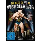 Best Of Wwe At Madison Square Garden (3 Dvd)