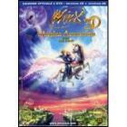 Winx Club. Magica avventura 3D (Cofanetto 2 dvd)