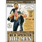 Big Man. Box Collection (Cofanetto 6 dvd)