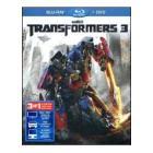 Transformers 3 (Cofanetto blu-ray e dvd)