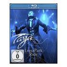 Tarja. Luna Park Ride (Blu-ray)