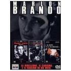 Marlon Brando (Cofanetto 3 dvd)