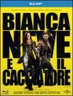 Biancaneve e il cacciatore (Blu-ray)