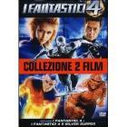 I Fantastici 4 - I Fantastici 4 e Silver Surfer (Cofanetto 2 dvd)