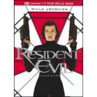 Resident Evil Collection (Cofanetto 5 dvd)