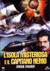 L' isola misteriosa e il capitano Nemo
