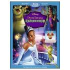 La principessa e il ranocchio (Cofanetto blu-ray e dvd)