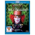 Alice in Wonderland 3D (Cofanetto 2 blu-ray)