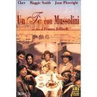 Un tè con Mussolini (2 Dvd)