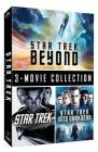 Star Trek Trilogia (Cofanetto 3 dvd)