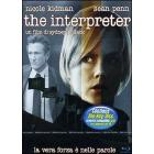 The Interpreter(Confezione Speciale)