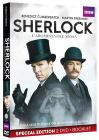 Sherlock - L'Abominevole Sposa (SE) (2 Dvd+Booklet)