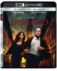 Inferno (Blu-Ray 4K Ultra HD+Blu-Ray) (Blu-ray)