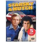 Starsky e Hutch. Stagione 2 (5 Dvd)
