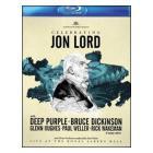 Jon Lord. Celebrating Jon Lord (Blu-ray)