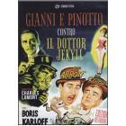 Gianni e Pinotto contro il dr. Jekyll