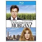 Che fine hanno fatto i Morgan? (Blu-ray)