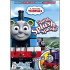 Il trenino Thomas. Vol. 3. Splish, splash, splosh!