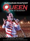 Queen. Hungarian Rhapsody. Live in Budapest (Blu-ray)