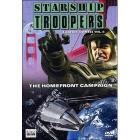 Starship Troopers. La serie animata. Vol. 06. The Homefront Campaign