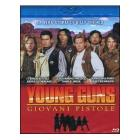 Young Guns. Giovani pistole (Blu-ray)