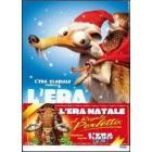 L' era glaciale 1, 2, 3. L'era Natale (Cofanetto 4 dvd)