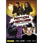 Action Heroes (Cofanetto 3 dvd)