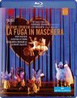 Gaspare Spontini. La fuga in maschera (Blu-ray)