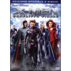 X-Men. Conflitto finale (2 Dvd)