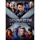 X-Men. La trilogia (Cofanetto 3 dvd)
