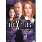 The X Files. Nothing Important Happened Today