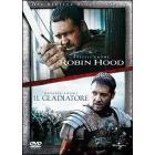 Robin Hood - Il gladiatore (Cofanetto 2 dvd)