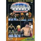 World Wrestling History. Vol. 08