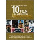 10 Film Collection. Best Pictures (Cofanetto 12 dvd)