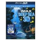 IMAX. Deep Sea 3D (Blu-ray)