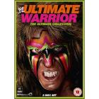 Ultimate Warrior Matches (3 Dvd)