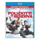 I poliziotti di riserva (Blu-ray)