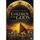 Stargate SG1. I figli degli dei