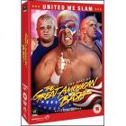 United We Slam. The Best Of The Great American Bash (3 Dvd)