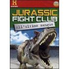 Jurassic Fight Club. Vol. 2. All'ultimo sangue